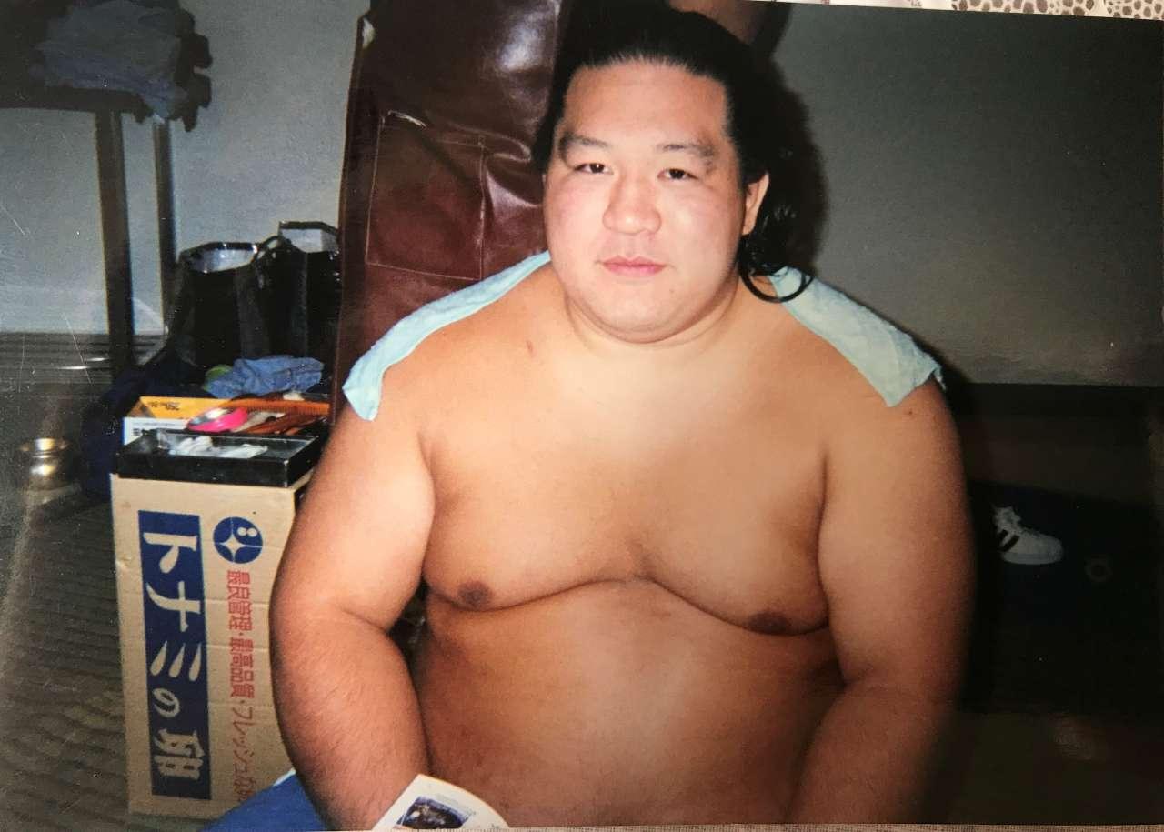 相撲記者長山の歴史コラム 相撲記者長山の目「巡業の取材」その3 ...