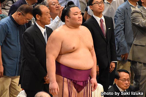 ほう こと 力士 しょう 秋田)横手出身の将豊竜が弓取り力士:朝日新聞デジタル